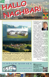 Hallo Nachbar April 2015